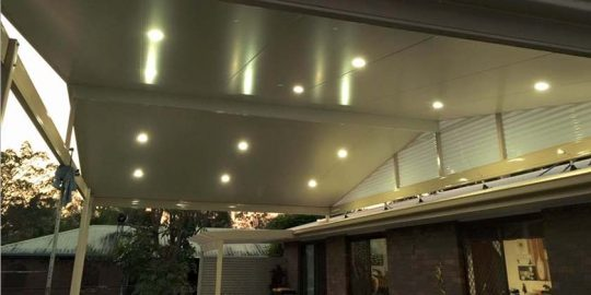 indoor outdoor installation electrician electrical services north brisbane 2