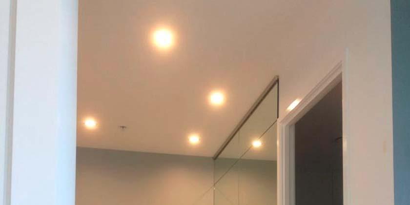 Indoor Outdoor Lighting Electrician North Brisbane